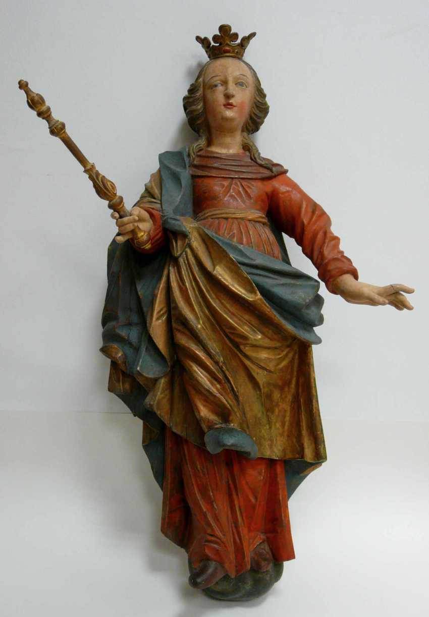 Maria Immaculata - photo 1