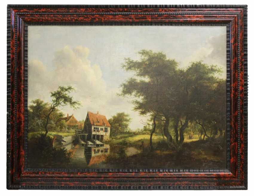 Hobbema, Meindert - photo 2