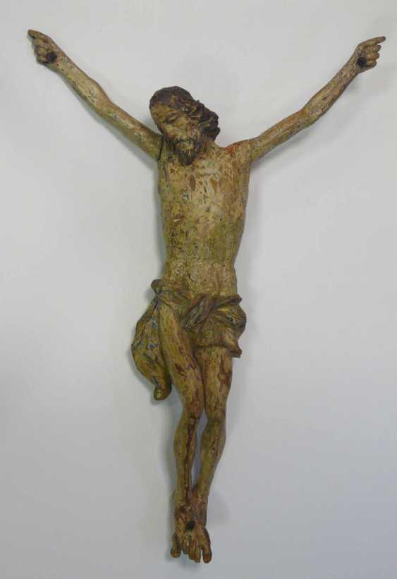 The Christ - Body - photo 1