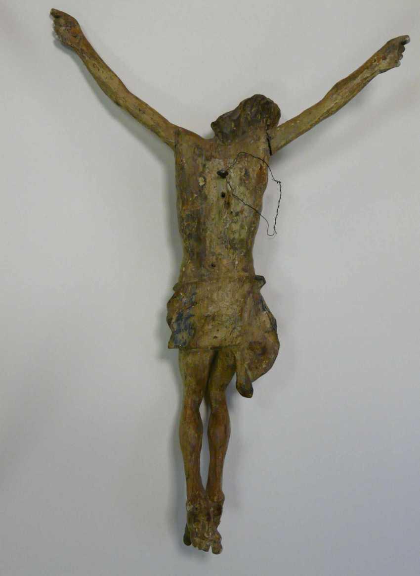 The Christ - Body - photo 3
