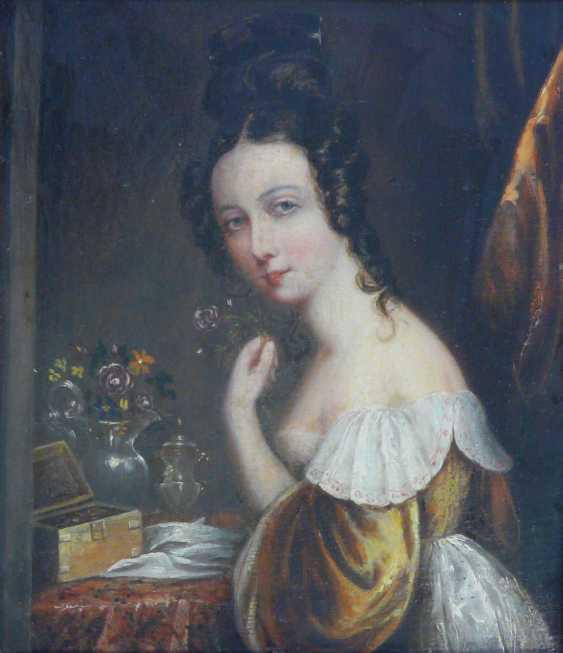 Elegant Ladies Portrait - photo 1
