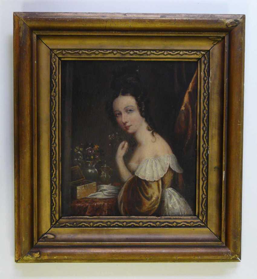 Elegant Ladies Portrait - photo 2