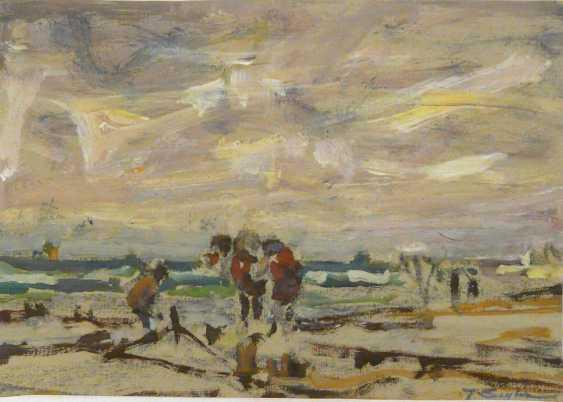 Julius Seyler, Two Landscapes - photo 3