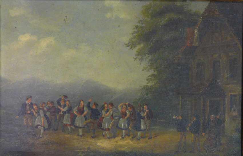 Celebrating social dancing - photo 1