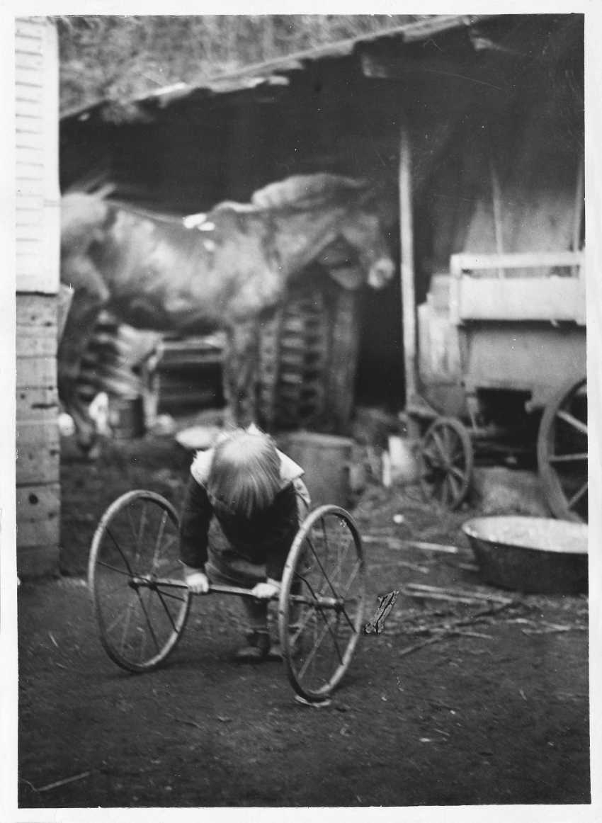 Circus, Germany 1940 ca - photo 3