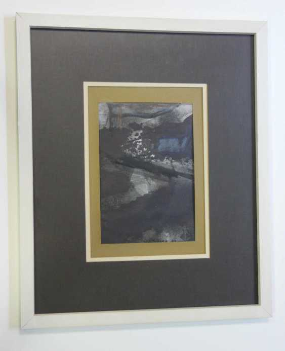 Conrad Westpfahl, Abstract Composition - photo 2
