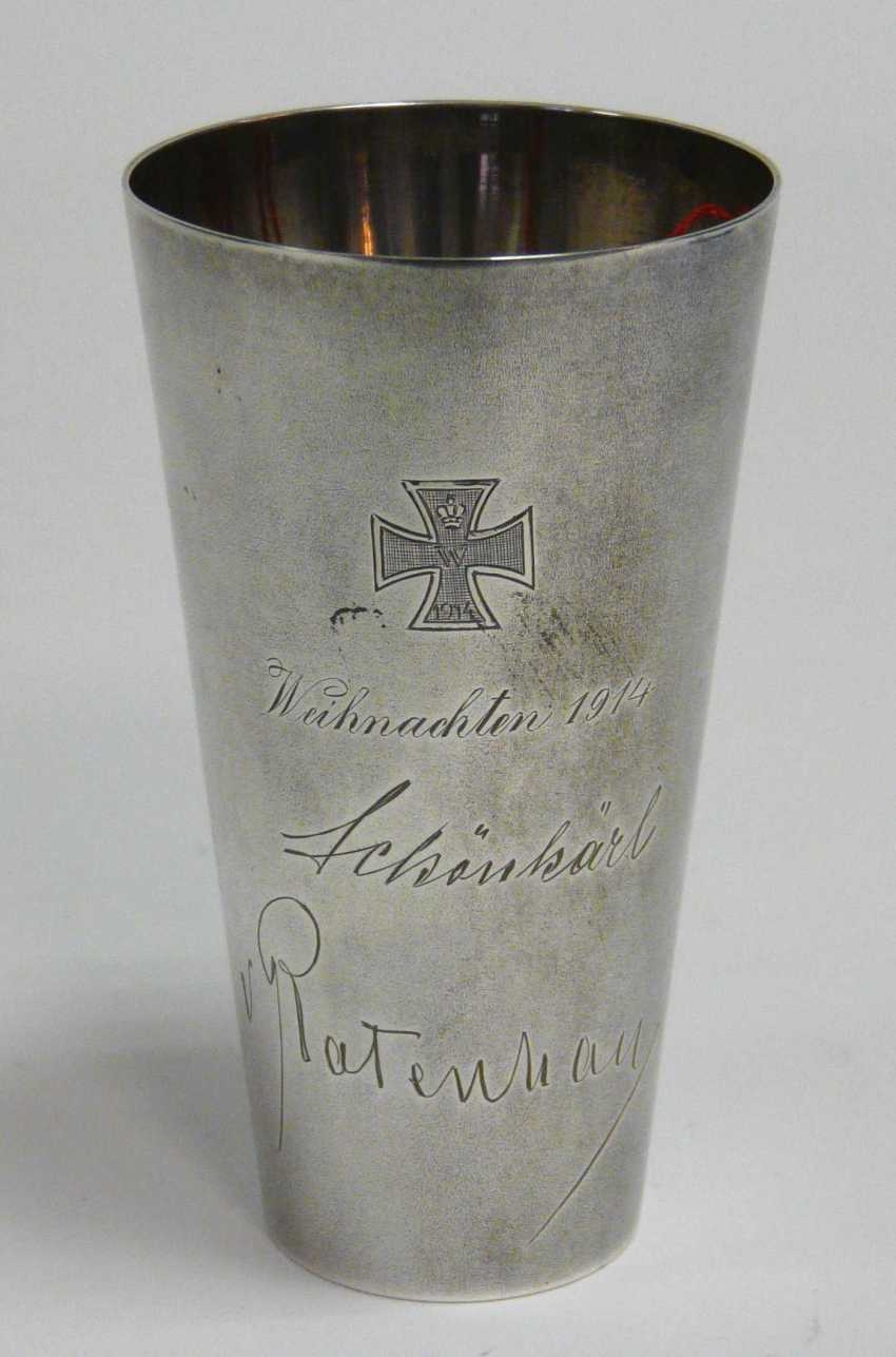 Silver Cup 1914 - photo 1