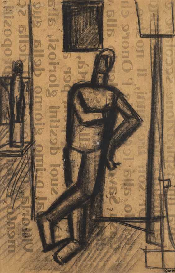 Figura 1919 circa - photo 1