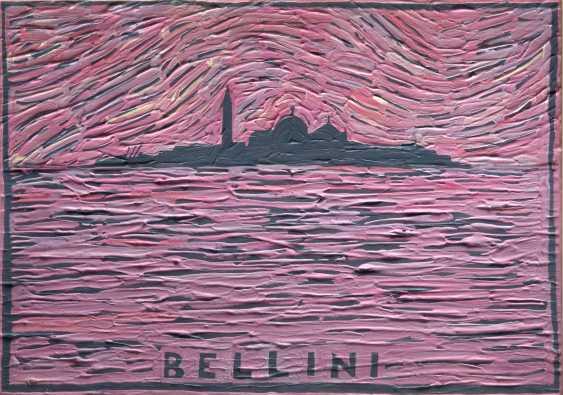 Bellini 1982 - photo 1