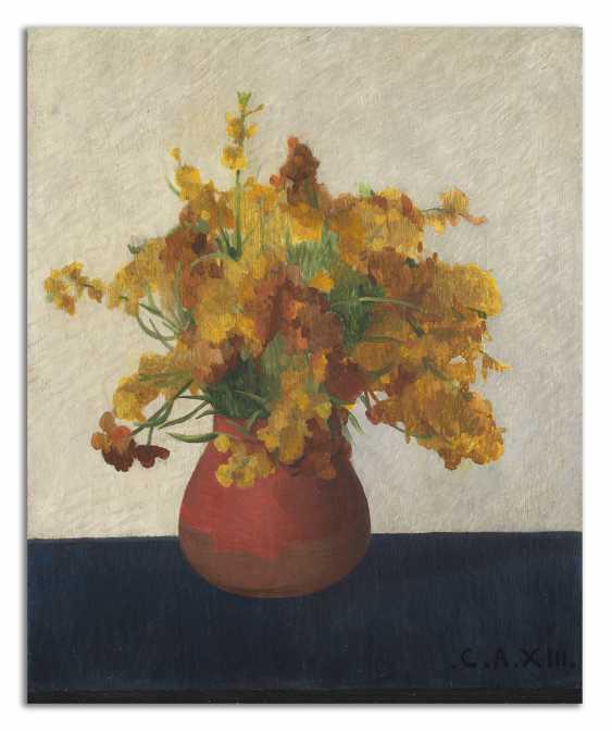 Vaso di fiori 1934 - photo 1
