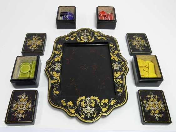 Chinese tablet with four game - brand box - photo 3