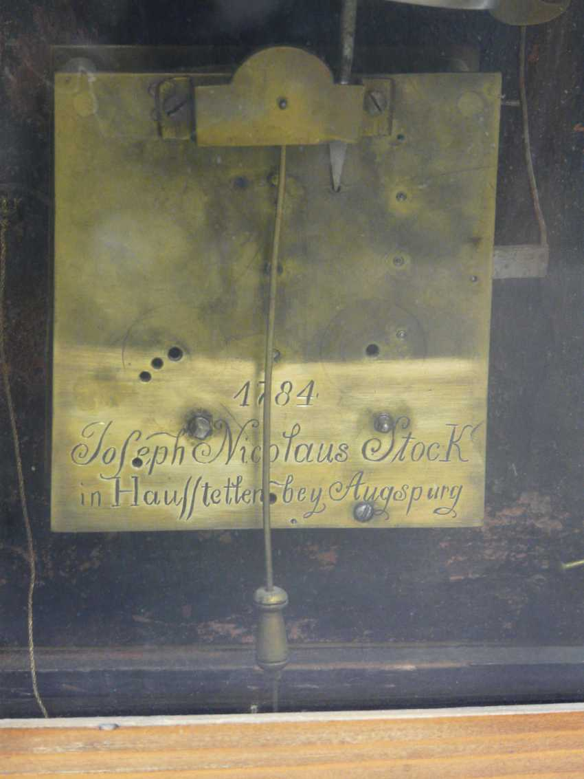 Stockuhr 18. Century - photo 3