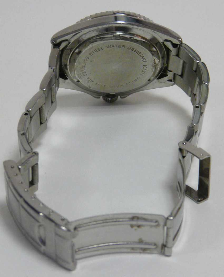 Swiss Men's Wristwatch Marcello C. - photo 2