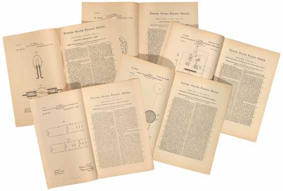 Tesla patents : an archive of inventive genius - photo 6