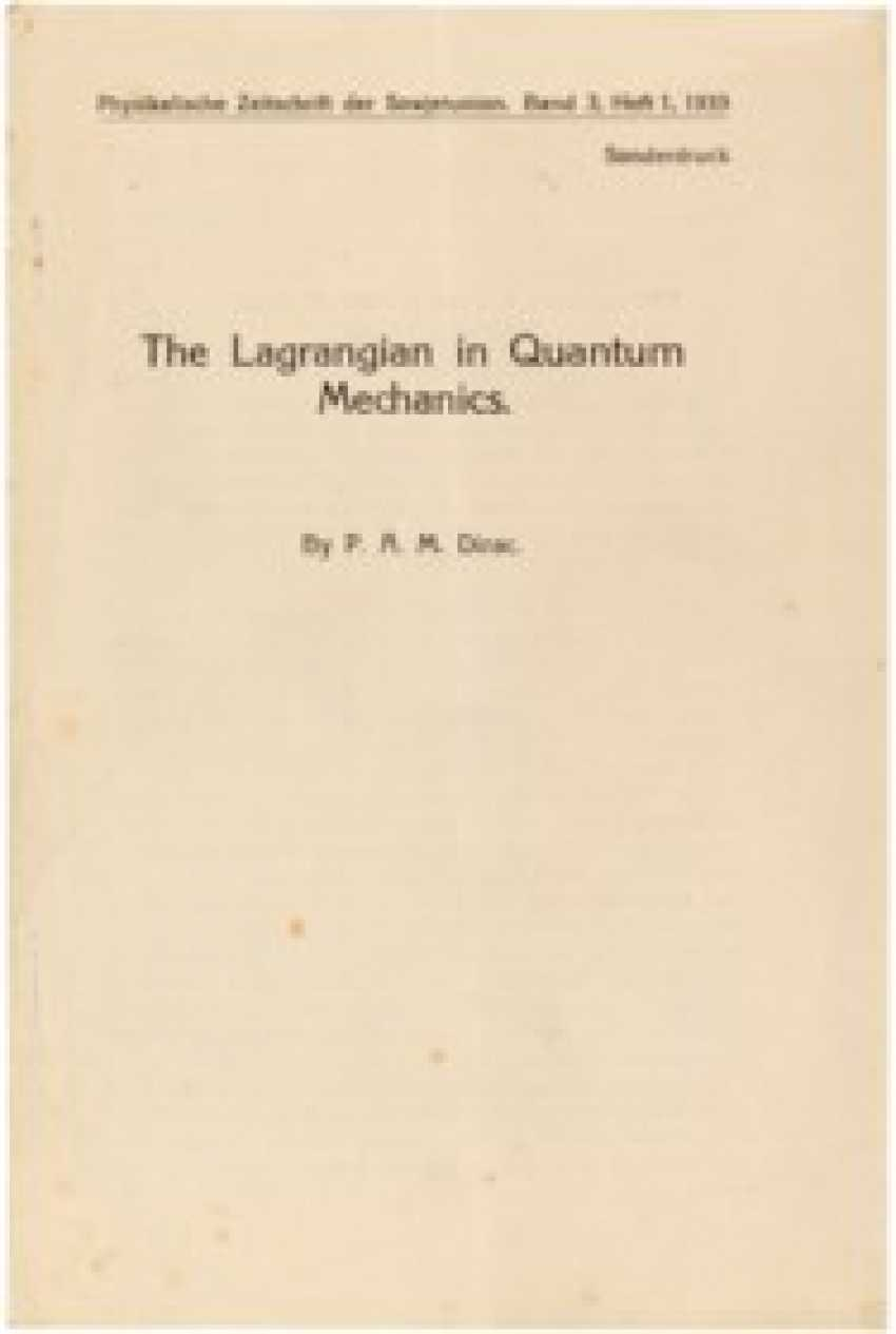 Quantum theory to 'take over all the important parts' of classical physics - photo 1