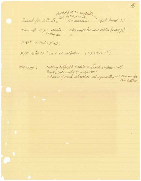 On the interaction of sub-atomic particles - photo 4