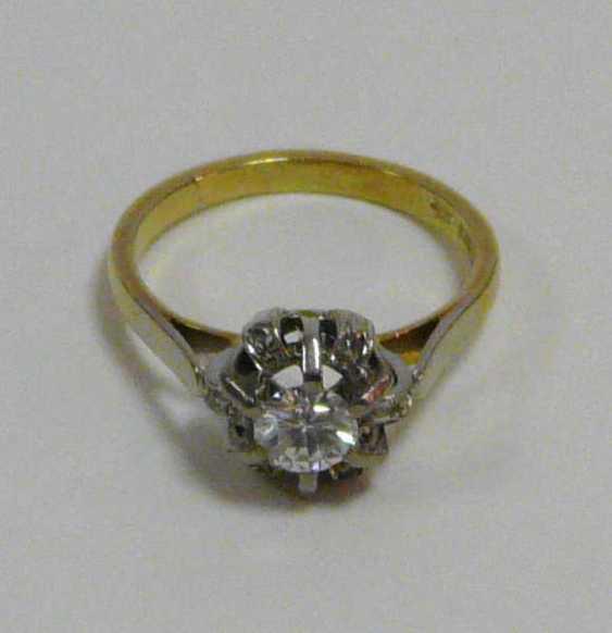 Brillant - Ring - photo 1