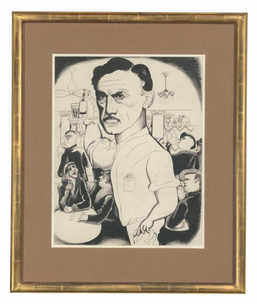 EDWARD BURRA (1905-1976) - photo 3
