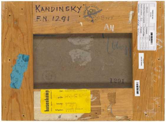 WASSILY KANDINSKY (1866-1944) - photo 2