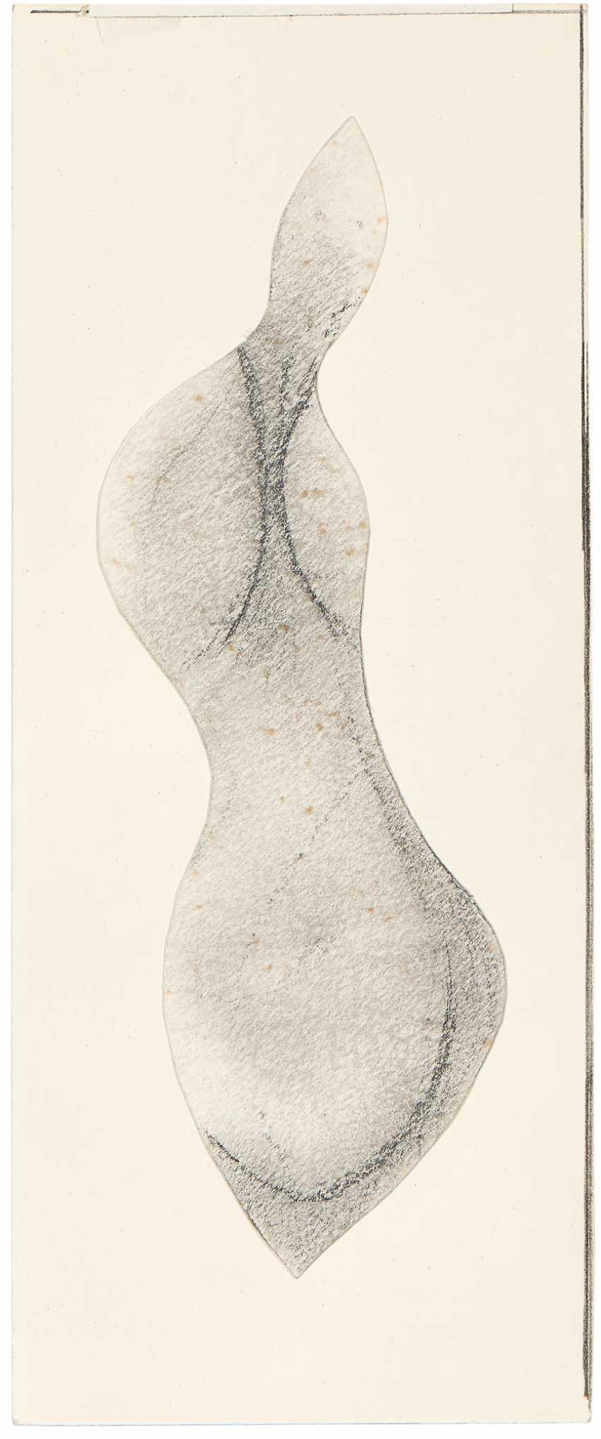 JEAN (HANS) ARP (1886-1966) - photo 1