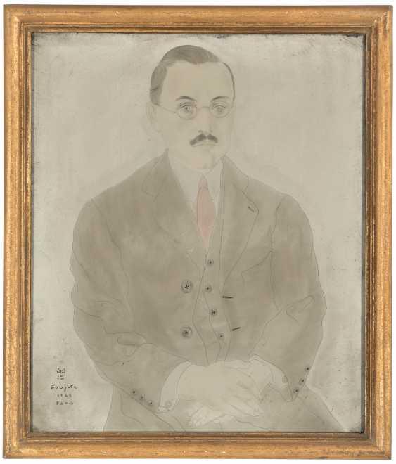 LÉONARD TSUGUHARU FOUJITA (1886-1968) - photo 3