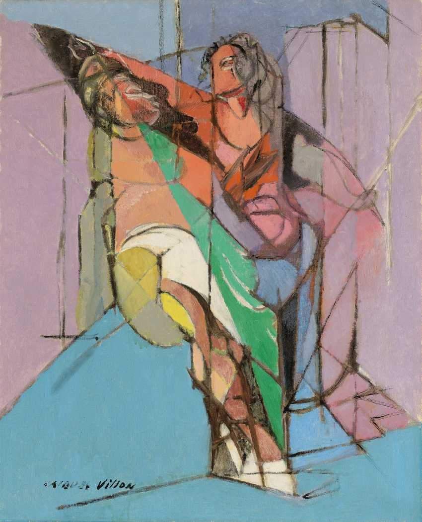 JACQUES VILLON (1875-1963) - photo 1