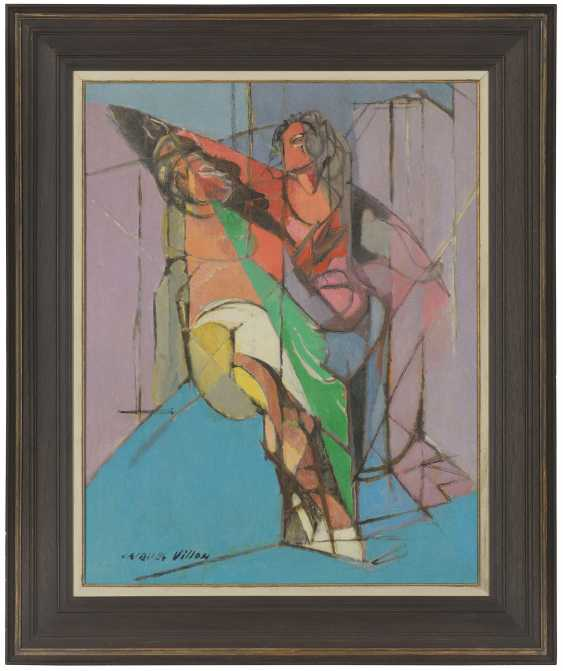 JACQUES VILLON (1875-1963) - photo 3