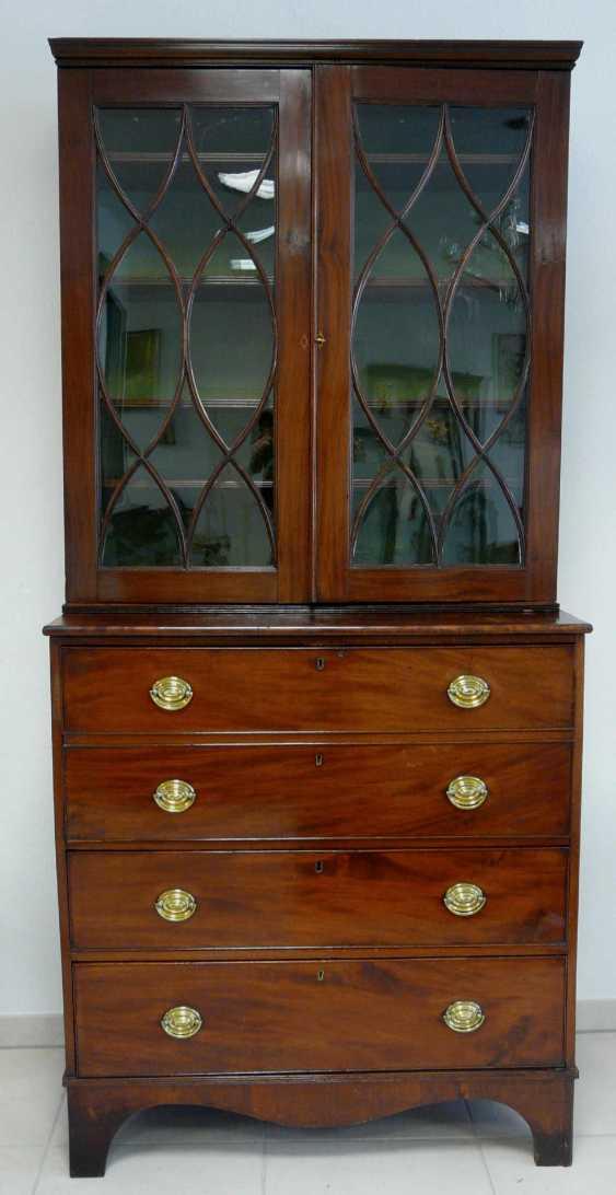 Secretaire Bookcase - photo 1