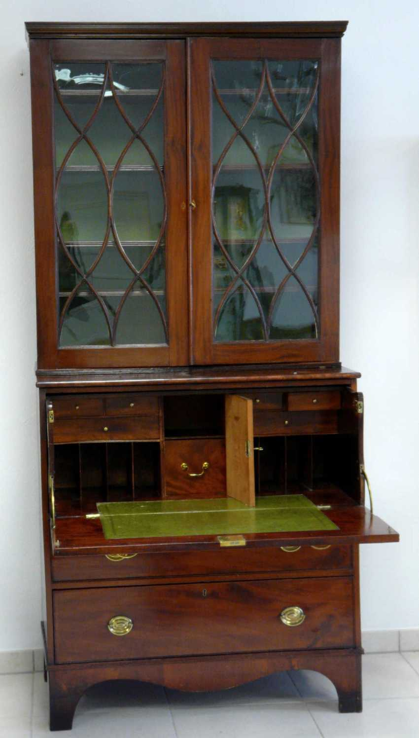 Secretaire Bookcase - photo 2