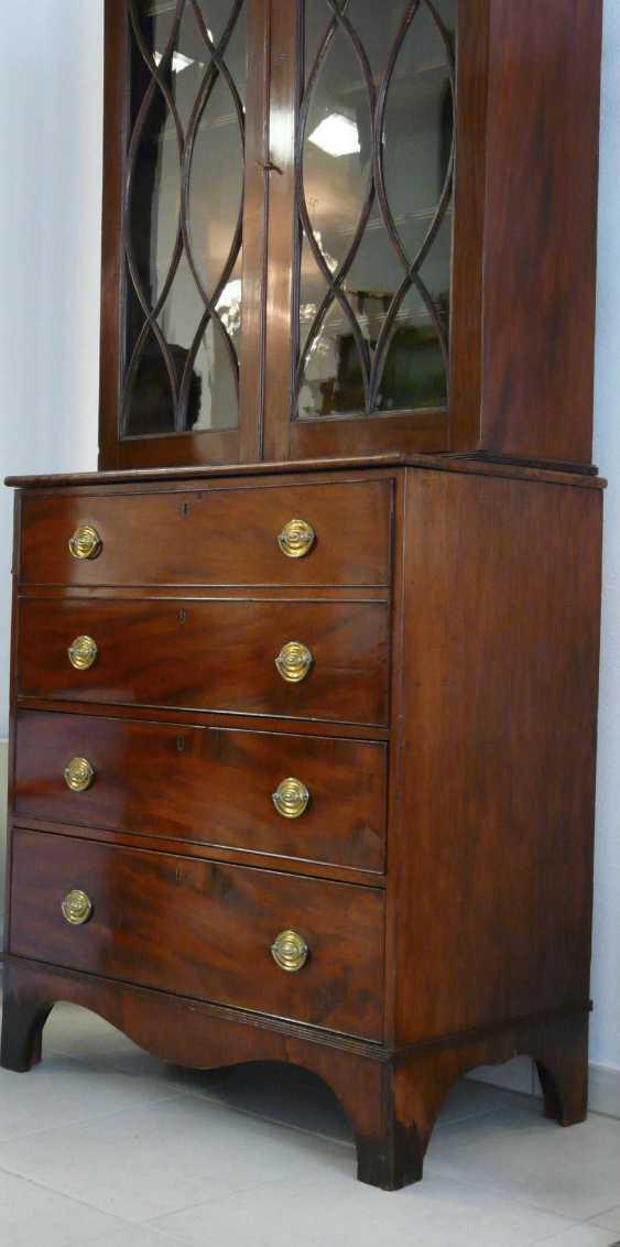 Secretaire Bookcase - photo 3