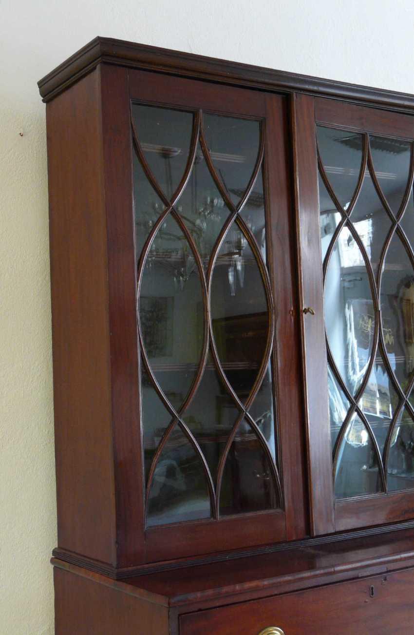 Secretaire Bookcase - photo 4
