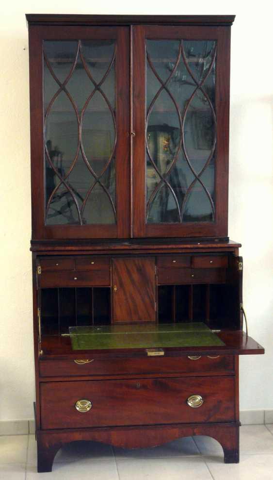 Secretaire Bookcase - photo 5