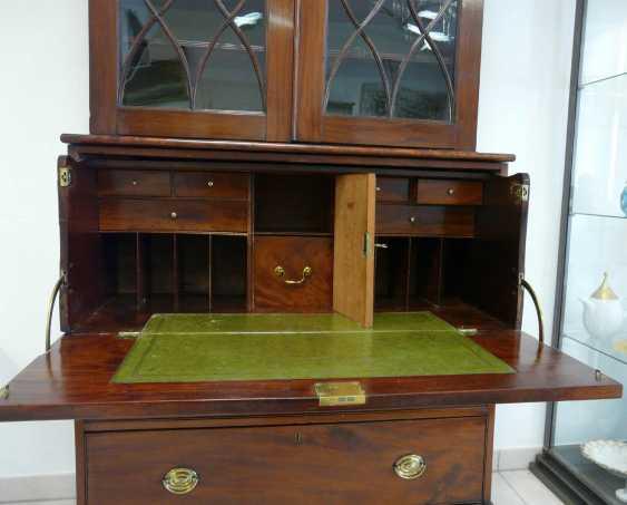 Secretaire Bookcase - photo 7