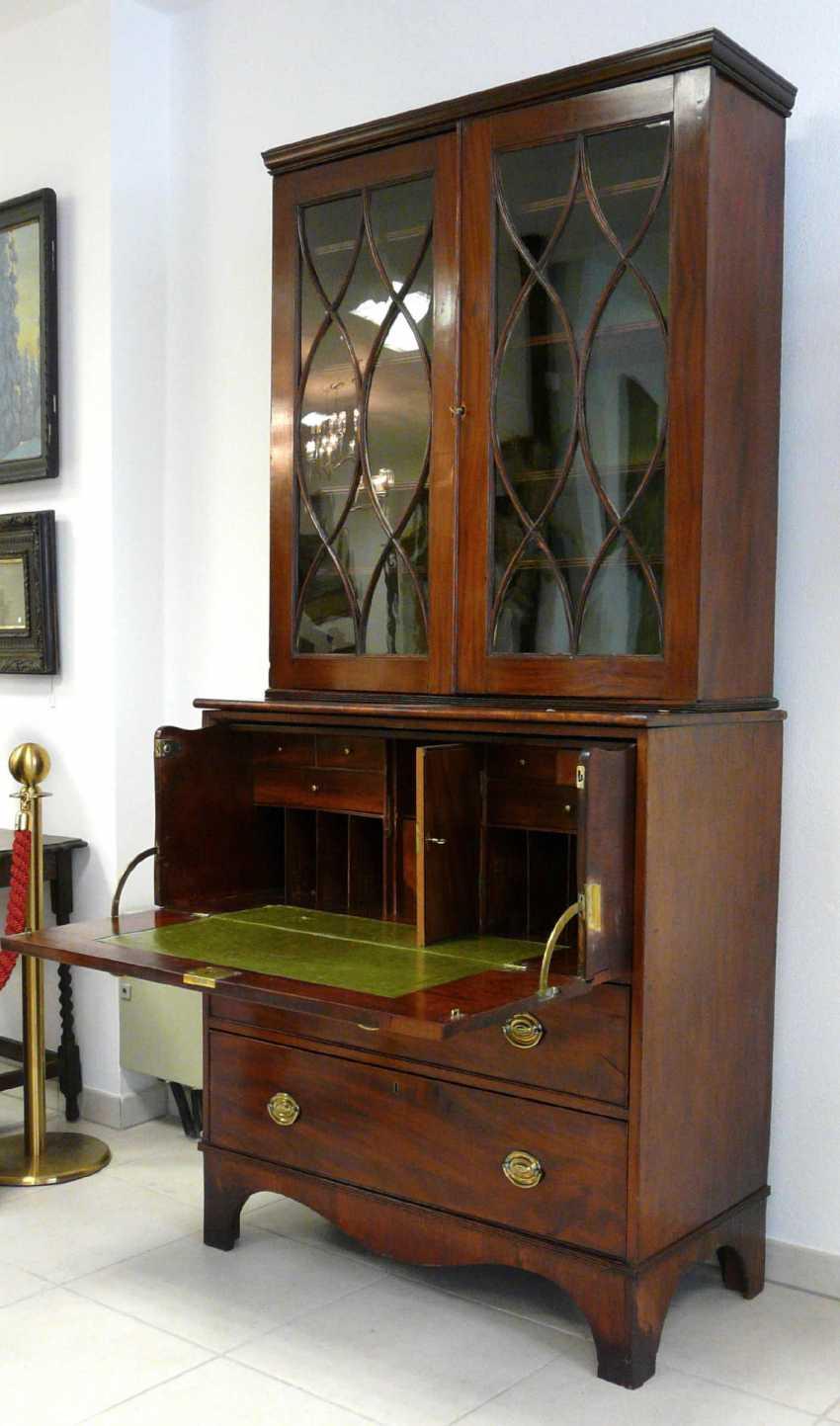 Secretaire Bookcase - photo 8