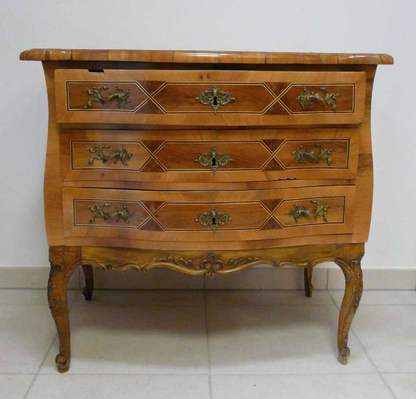 Chest of drawers in the Baroque style - photo 3