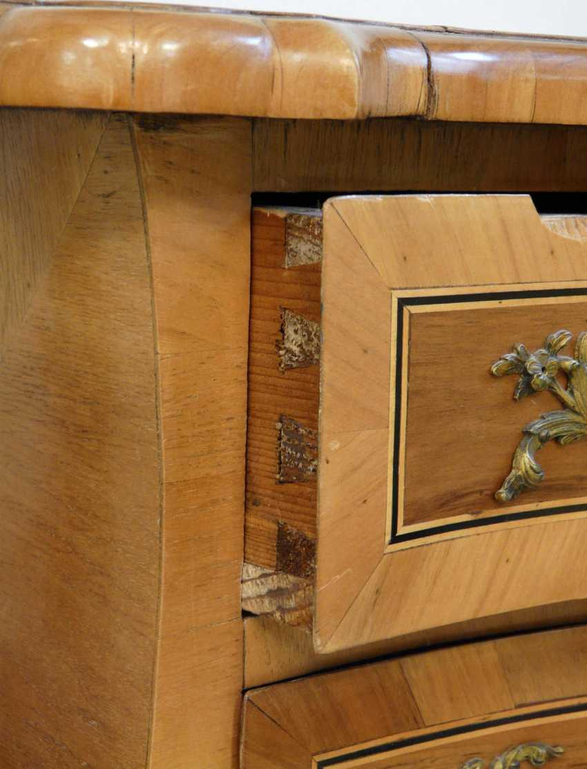 Chest of drawers in the Baroque style - photo 4