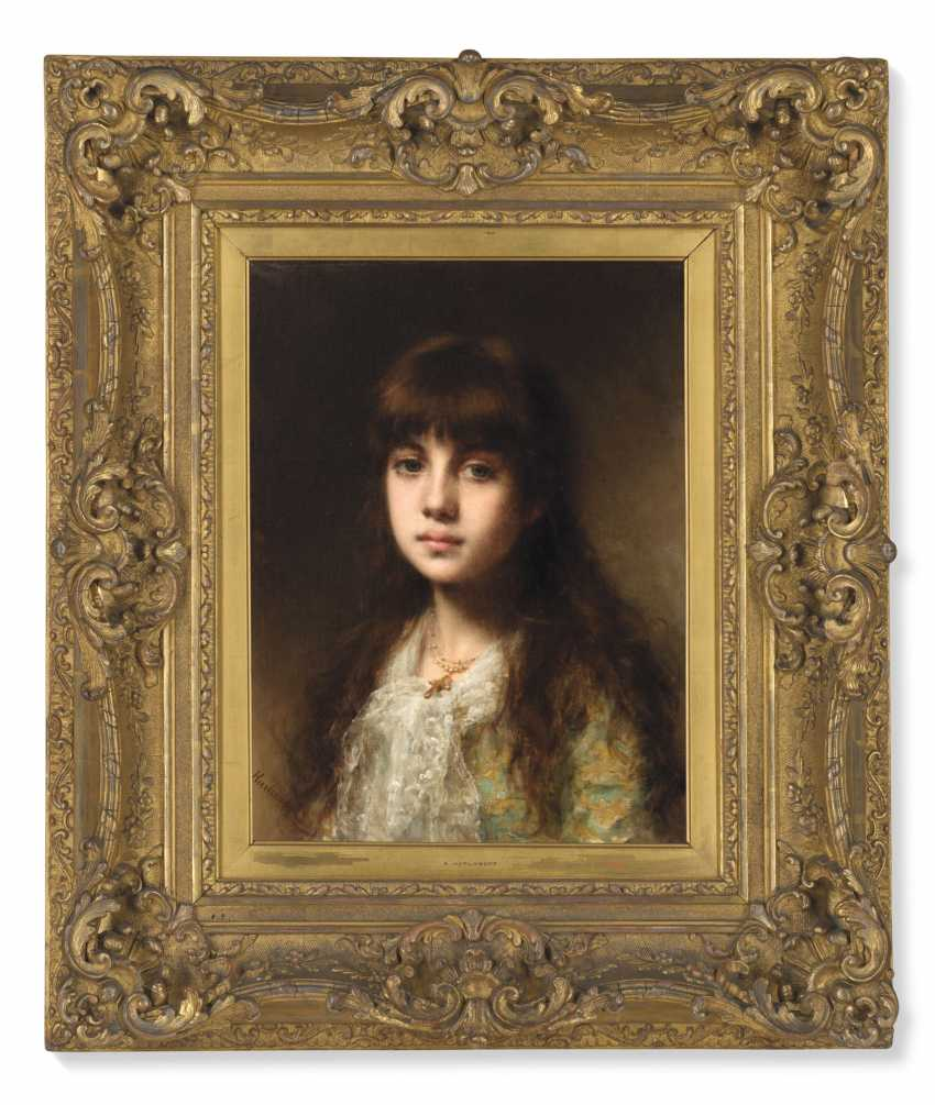 ALEKSEI HARLAMOFF (1840-1925) - photo 2