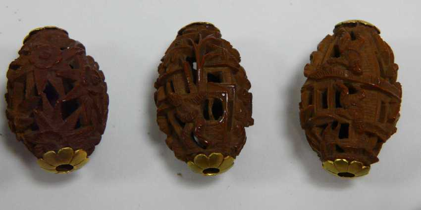 Chinese Nuclear - Carvings - photo 3