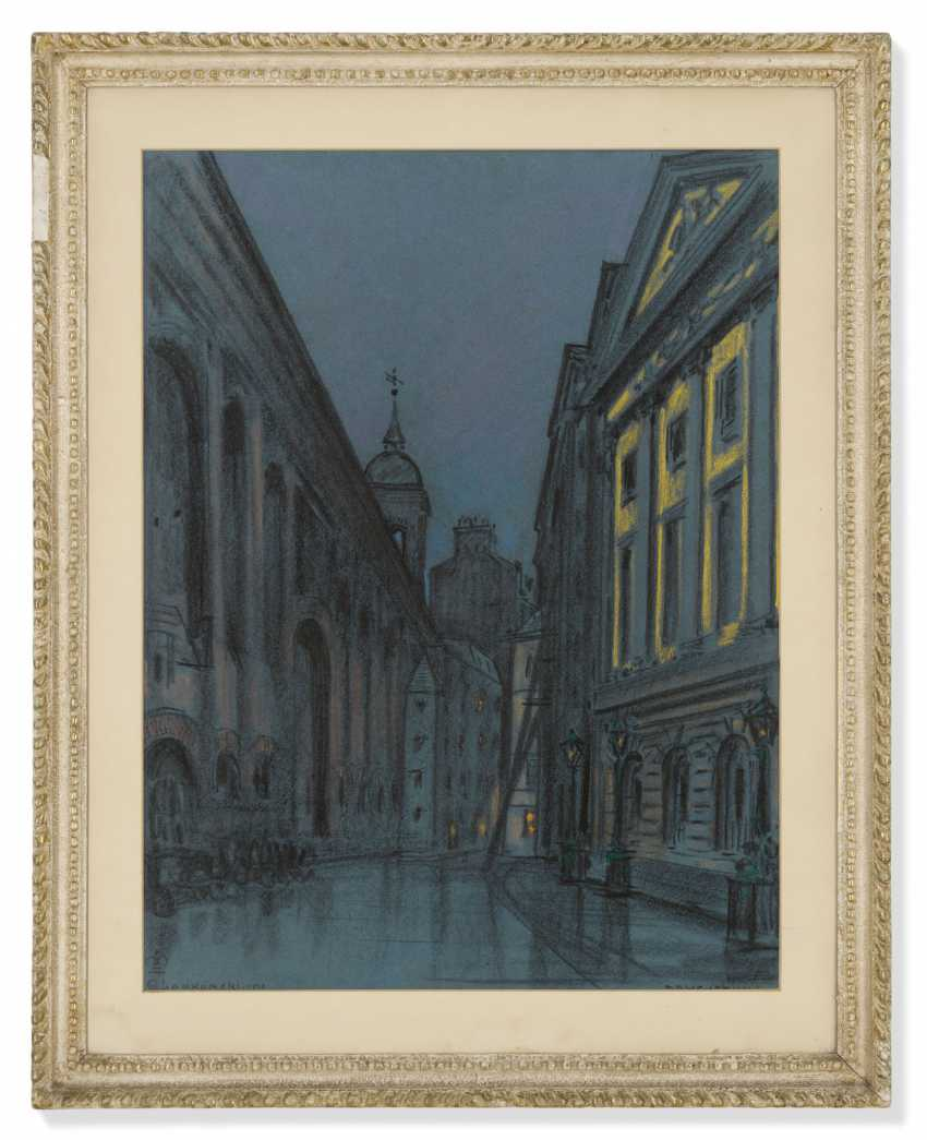 GEORGES LOUKOMSKI (1884-1954) - photo 2