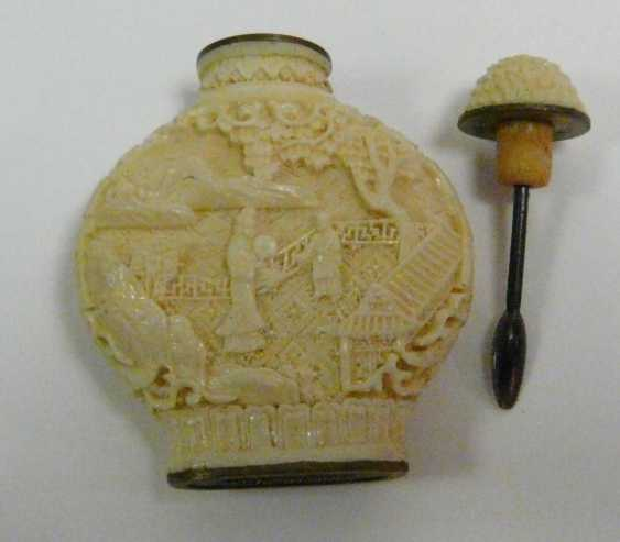 Chinese Snuff Bottles  - photo 3