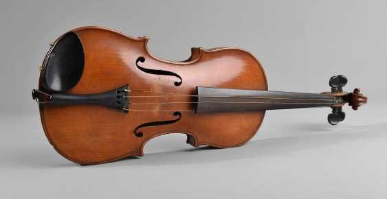 3/4-Violine - photo 1