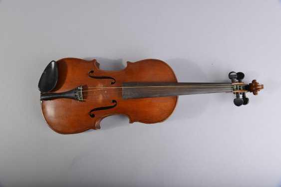 3/4-Violine - photo 2