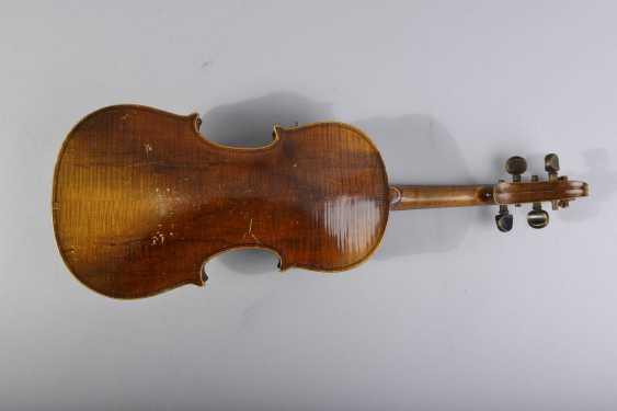 3/4-Violine - photo 3