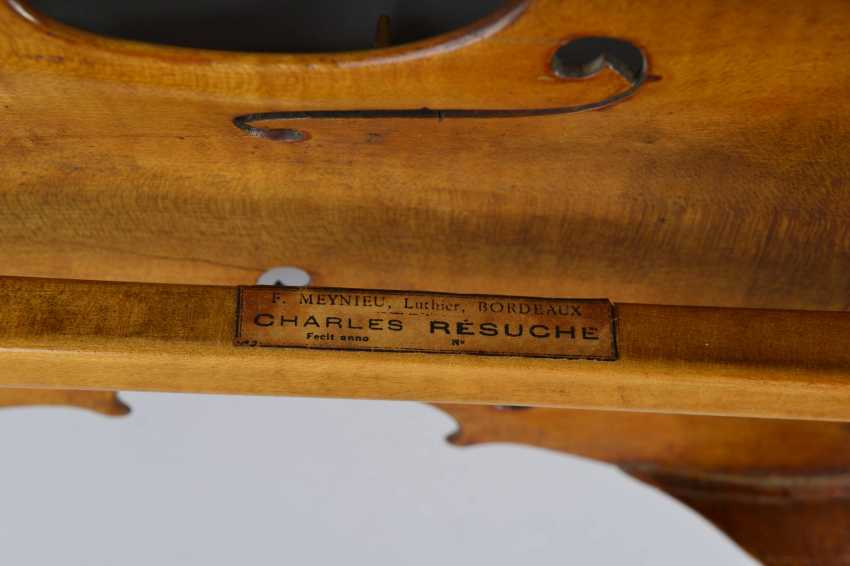 Stumme Violine - photo 2