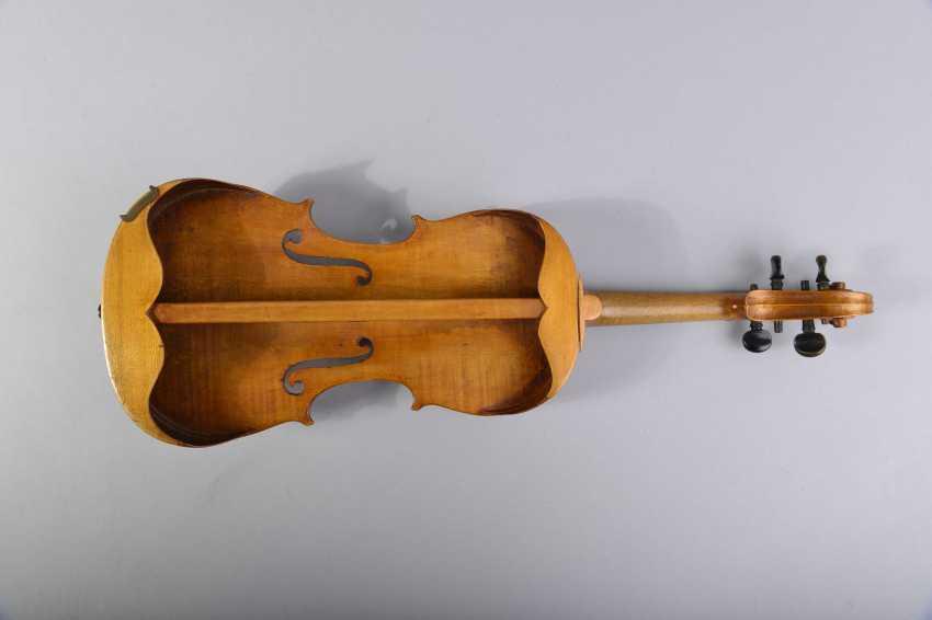 Stumme Violine - photo 3