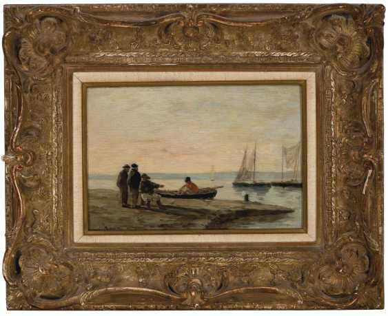 Eugène Boudin (1824-1898) - photo 1