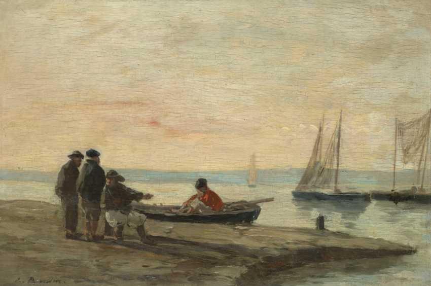 Eugène Boudin (1824-1898) - photo 2