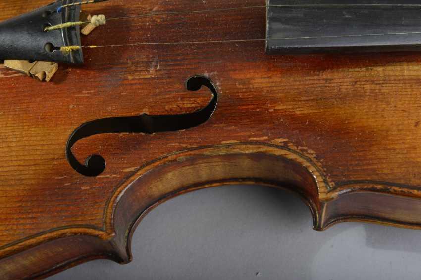 Violine - photo 2