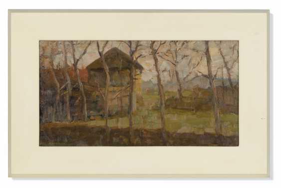 Piet Mondrian (1872-1944) - photo 1