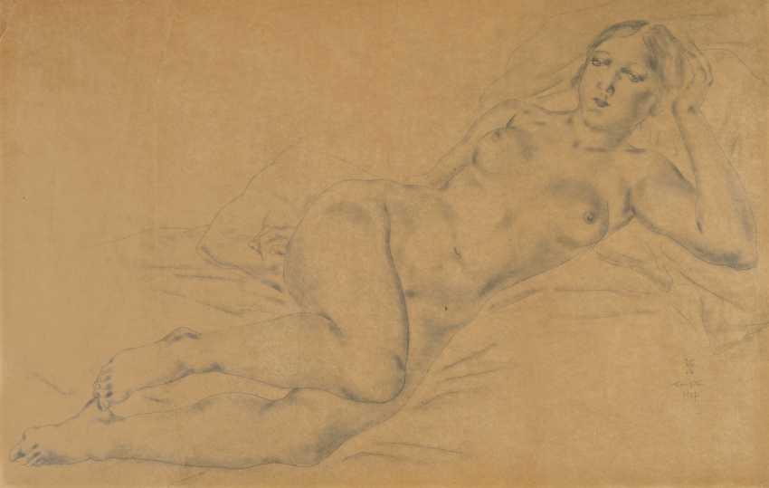 Léonard Tsuguharu Foujita (1886-1968) - photo 2
